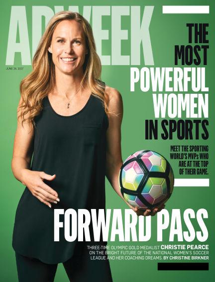 Adweek June 26, 2017 00:00