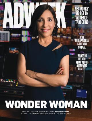 Adweek Aug 21 2017