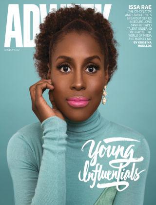 Adweek Oct 9 2017