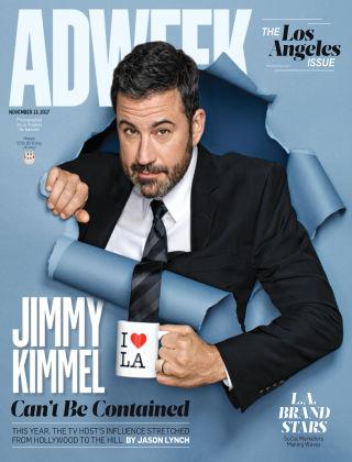 Adweek Nov 13 2017