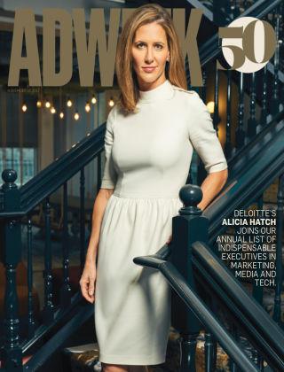 Adweek Nov 27 2017