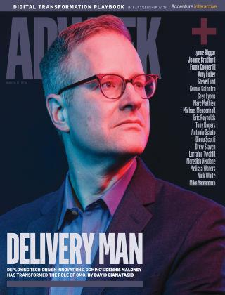 Adweek Mar 12 2018