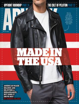 Adweek May 28 2018