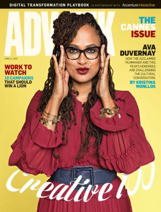 Adweek Jun 11 2018