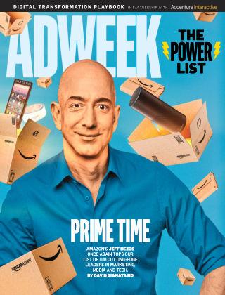 Adweek Jul 23 2018