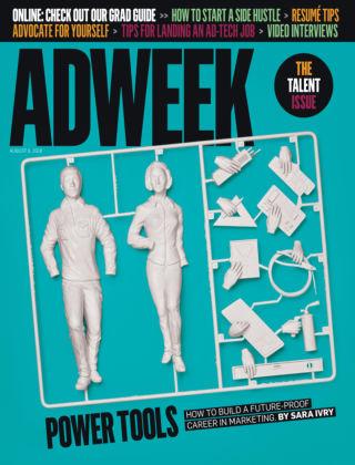 Adweek Aug 6 2018