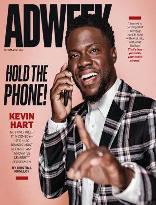 Adweek Sep 24 2018