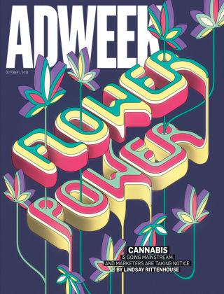 Adweek Oct 1 2018