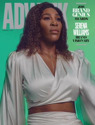 Adweek Nov 5 2018