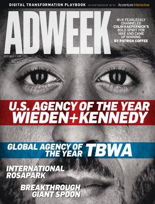 Adweek Dec 3 2018