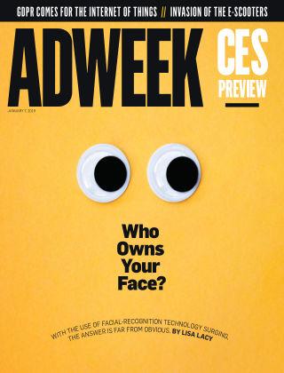 Adweek Jan 7 2019