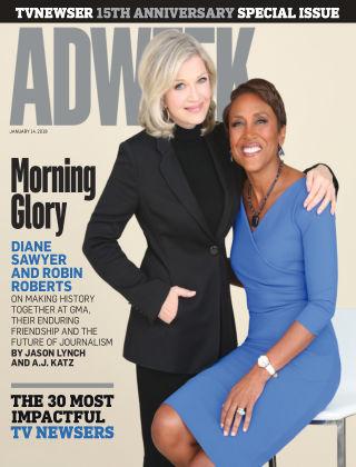 Adweek Jan 14 2019