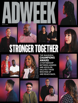 Adweek May 20 2019