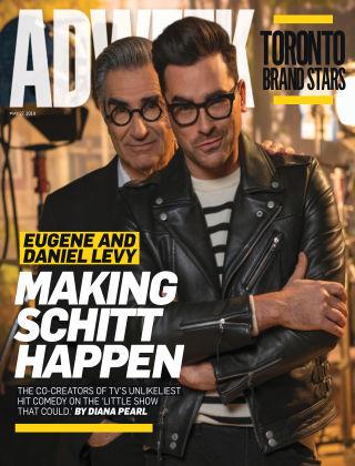 Adweek May 27 2019