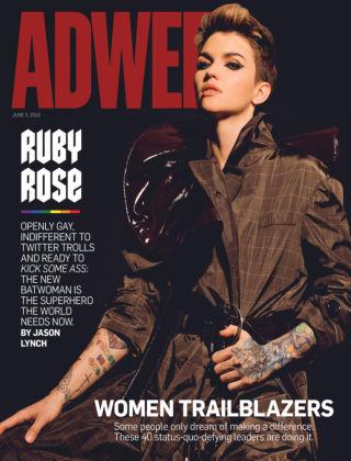 Adweek Jun 3 2019