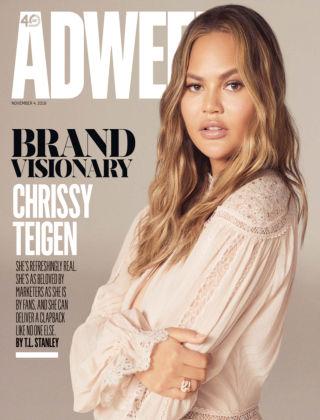 Adweek Nov 4 2019