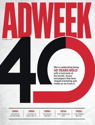 Adweek Dec 9 2019
