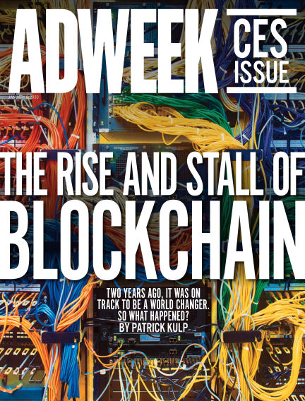 Adweek January 06, 2020 00:00