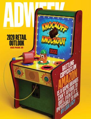 Adweek Feb 10 2020