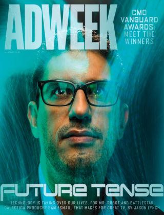 Adweek Mar 16 2020