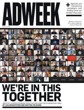 Adweek Mar 23 2020