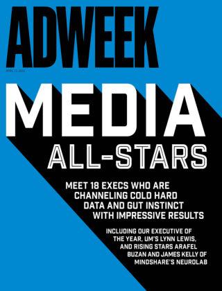 Adweek Apr 13 2020