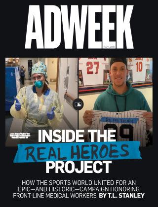 Adweek May 4 2020