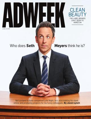 Adweek June 2020