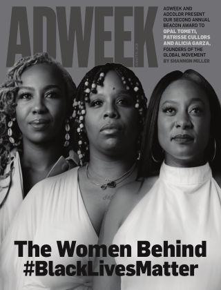 Adweek August 2020