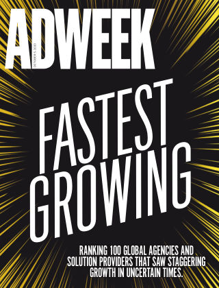 Adweek October 2020