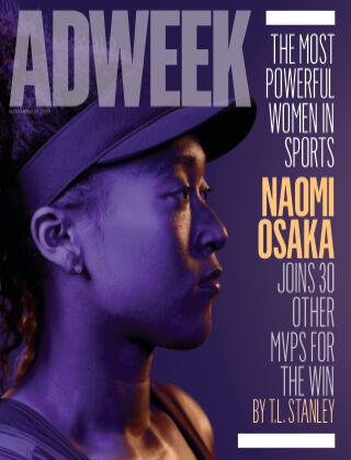 Adweek Nov 2020