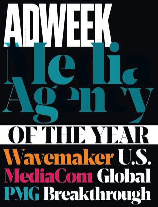 Adweek February 2021