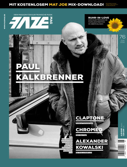 FAZE Magazin