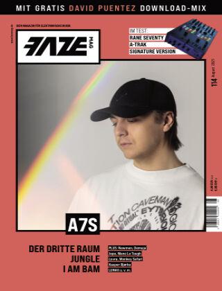 FAZEmag August 2021