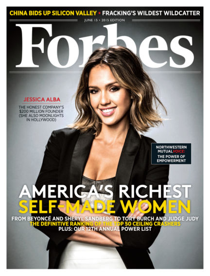 Forbes June 01, 2015 00:00