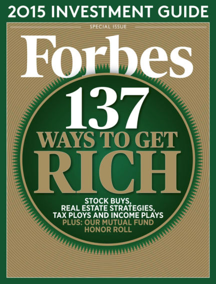 Forbes June 22, 2015 00:00