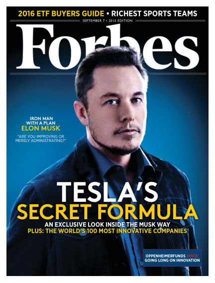 Forbes August 24, 2015 00:00
