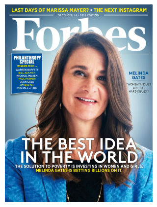 Forbes Dec 14 2015