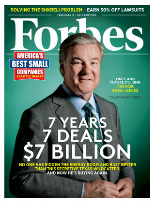 Forbes Feb 8 2016