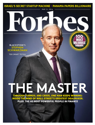 Forbes May 31 2016