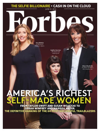 Forbes Jun 21 2016