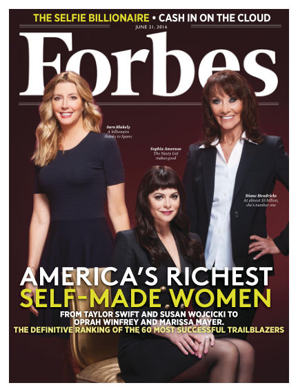 Forbes June 07, 2016 00:00