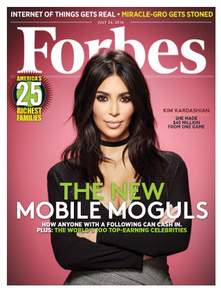 Forbes Jul 26 2016