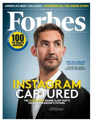 Forbes Aug 23 2016