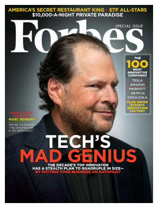 Forbes Sep 13 2016
