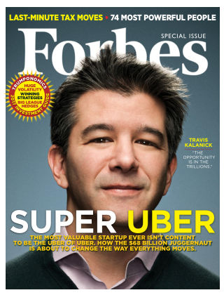 Forbes Dec 30 2016