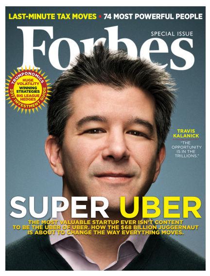 Forbes December 20, 2016 00:00