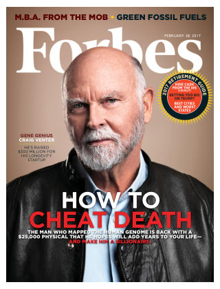 Forbes Feb 28 2017