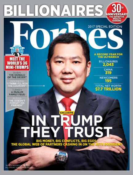 Forbes March 28, 2017 00:00