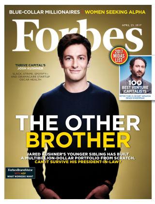 Forbes Apr 25 2017